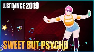Just Dance 2019 | Sweet But Psycho By Ava Max | Fanmade Mashup Collab With Onion
