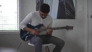 Hum Tum (Vital Signs) guitar cover