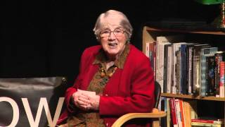 Exploring the last lap - living and dying: Dorothy Runnicles at TEDxGlasgow