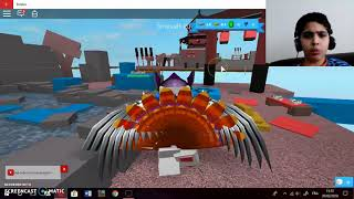 BEDWARS EPISODE DROLE (ROBLOX)