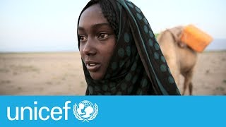 Water doesn't come from a tap I UNICEF