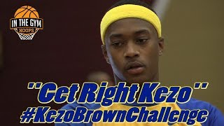 """Get Right Kezo"" 