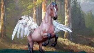 Corciolli  -  Pegasus