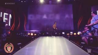 Andrade Cien Almas Face/Heel Tribute