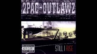 Tupac ft. Outlawz - Teardrops and Closed Caskets