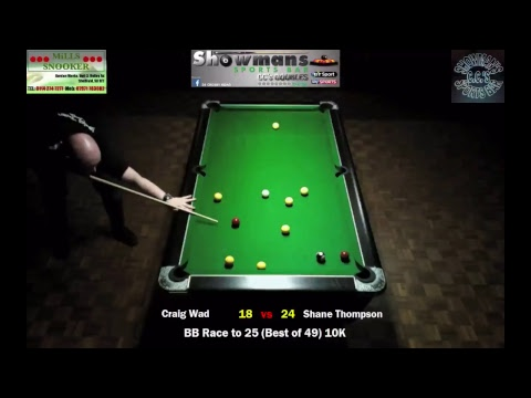 Showmans Money Match Live Stream