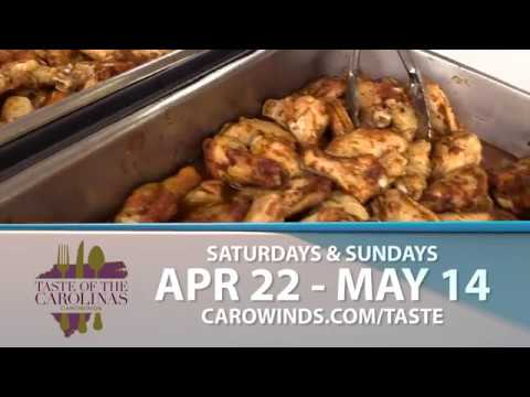 Taste of the Carolinas - Charlotte Food Festival