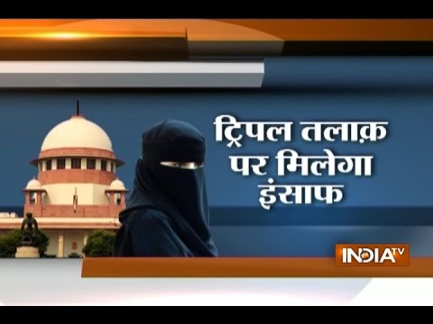 Triple talaq: SC bench consisting of 5 judges from 5 different faiths to begin hearing today
