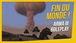ARMA 3 - Fin du Monde sur SFP - Altis Life