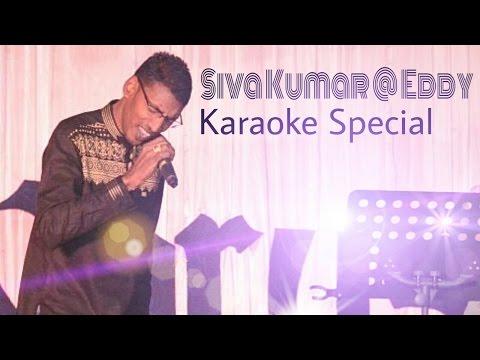 Maruvaarthai Pesathe Karaoke
