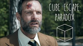 ФИНАЛ И ФИЛЬМ ► Cube Escape: Paradox #7