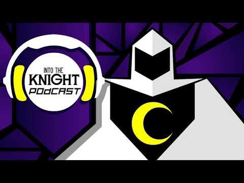 Episode 74 - Moon Knight Fan Film Review!
