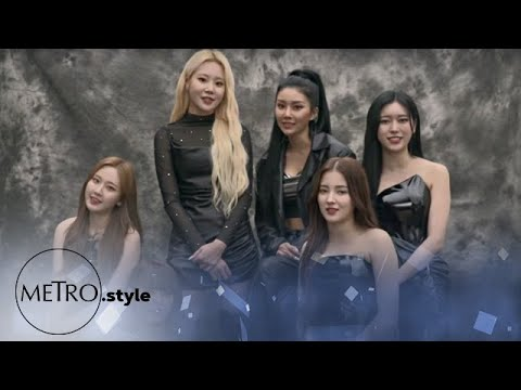 Momoland Plays Metro.Style's Who's Most Likely? To Challenge