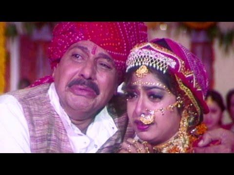 Chali Dikri Sasariya | Maiyar No Mandvo Preet Nu Panetar | Gujarati Emotional Song