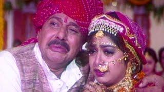 Chali Dikri Sasariya   Maiyar No Mandvo Preet Nu Panetar   Gujarati Emotional Song