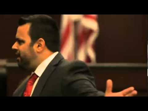 Michael Dunn Trial - Day 1 - Part 1 - Opening Statements