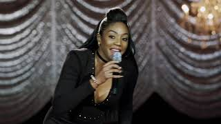 Nothing Like Wisdom From Grandma - Tiffany Haddish: She Ready! From the Hood to Hollywood!