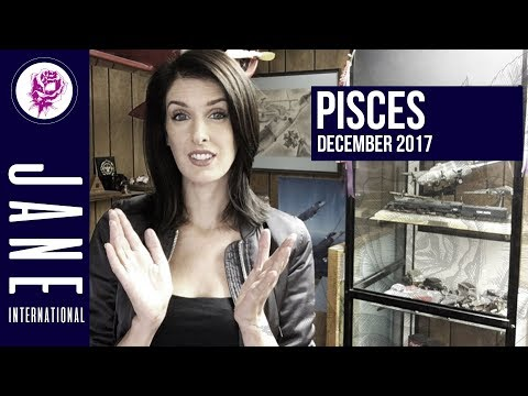 The Ugly Duckling Comes Before the Swan, Pisces! December 2017