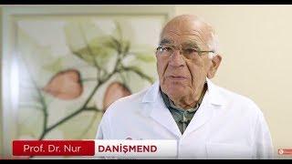 Prof. Dr. Nur Danişmend - Çocuk Cerrahisi