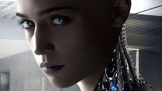 Алисия Викандер — Из машины — триллер 2014 г. — Трейлер фильма