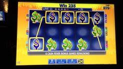 Cash Fever Free Games!