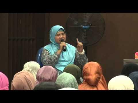 Ceramah Ustadzah Mamah Dedeh Youtube
