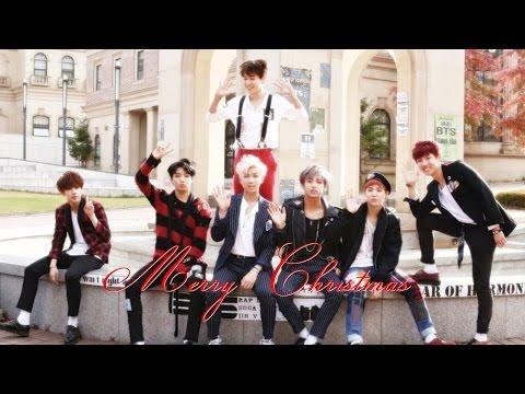 [FMV] BTS - Last Christmas