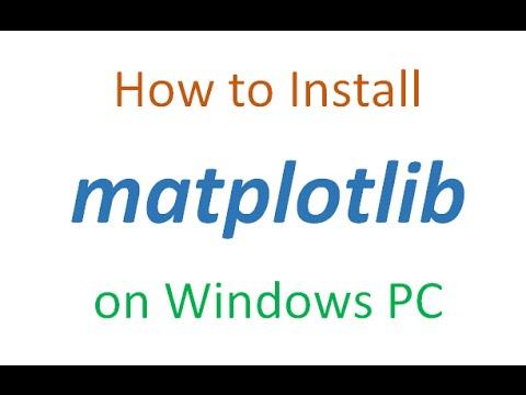 install basemap python 3.6