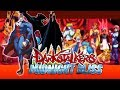 Darkstalkers Midnight Bliss Evolución (1997 - 2014)