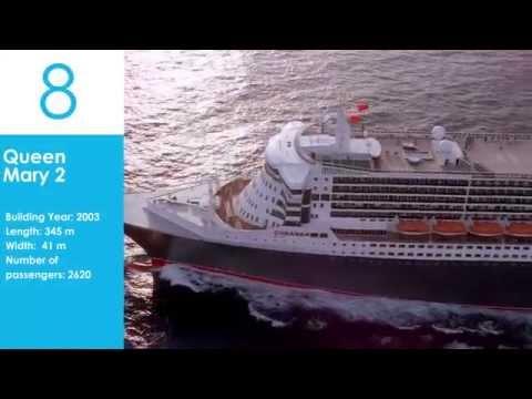 Titanic Compared To Modern Cruise Ships Buzzpls Com