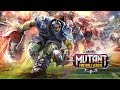 Mutant League Football Gameplay Montage (Xbox One)