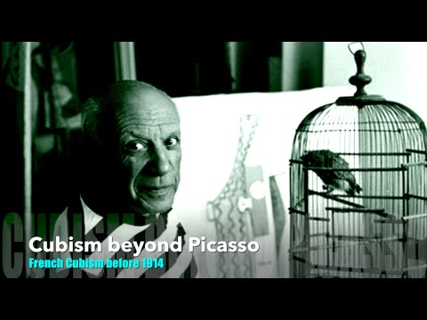 Cubism beyond Picasso