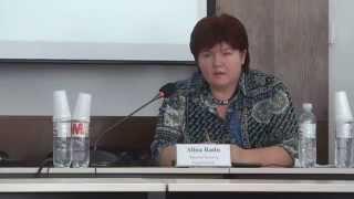 În Moldova, posturile TV europene  sunt difuzate doar în limba rusă