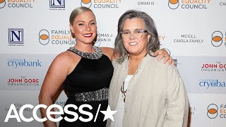Rosie O'Donnell Confirms That She's Engaged To Elizabeth Rooney | Access