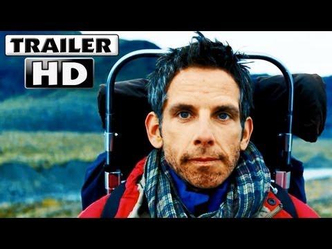 La Vida Secreta de Walter Mitty Trailer 2013 español