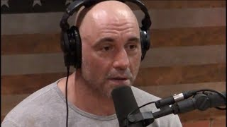 Joe Rogan on Open Borders and Immigration