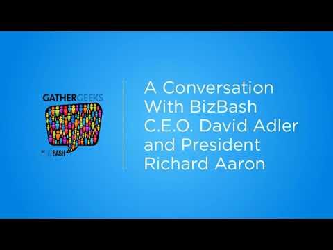 A Conversation With BizBash C.E.O. David Adler and President Richard Aaron (Episode 76)