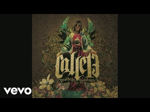LLÉGALE A MI GUARIDA - Calle 13