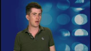 Choirmaster Gareth Malone on third series of The Choir