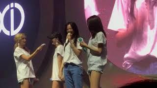 EXID-여름 가을 겨울 봄_솔지 등장 (Asia Tour in Seoul @연세대학교 백양 콘서트 홀) 2017.08.12
