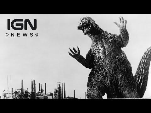 Godzilla 2 Director Reveals Connection to Original 1954 Film - IGN News