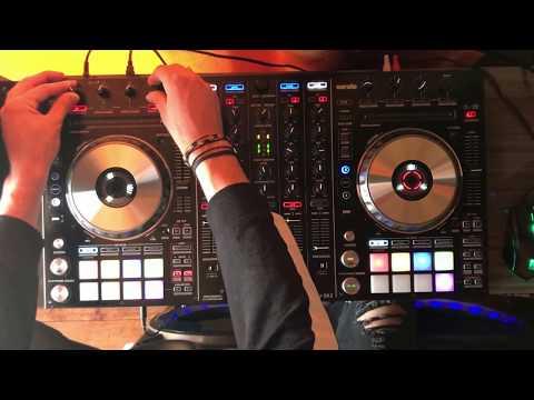 [REGGAETON] Ella Quiere Mh Ah, Mueve El Toto Electro Mix - DJ Hachex