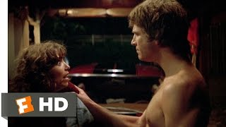 Starman (2/8) Movie CLIP - Arizona Maybe (1984) HD