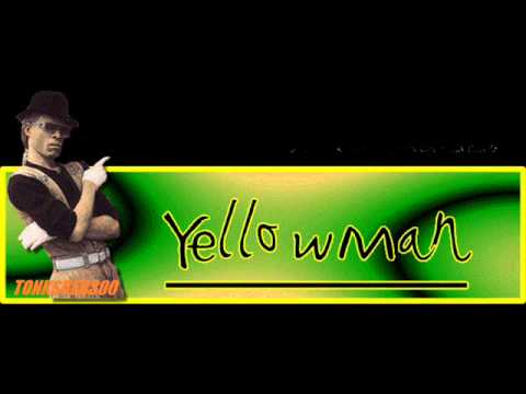 Yellowman Answer Riddim Mix