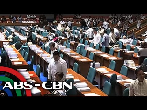 TV Patrol: Panukalang ipagpaliban ang barangay at SK elections, inihain sa Kamara