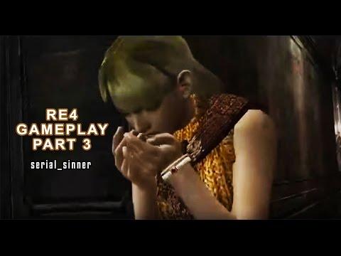 Resident Evil 4 | Gameplay P. 3