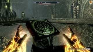 Dragonborn - Прохождение. Часть 13. Как приручить дракона