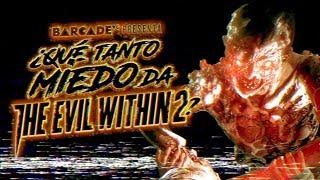 ¿Qué tanto MIEDO da The Evil Within 2?