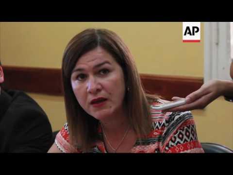 Paraguay alert on mosquito borne illnesses