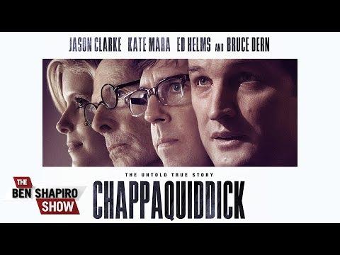 EXCLUSIVE: Ben Shapiro Interviews 'Chappaquiddick' Producer